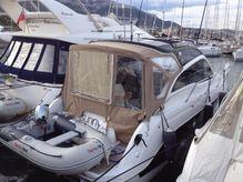 2012 Sessa Marine C32