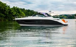2021 Sea Ray Sundancer 320