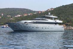 2002 Baglietto 33m