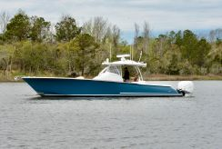 2018 Winter Custom Yachts 38 Custom Carolina