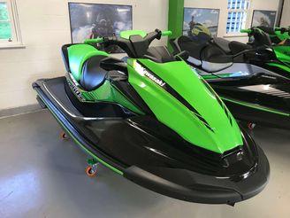 2021 Kawasaki STX 160X