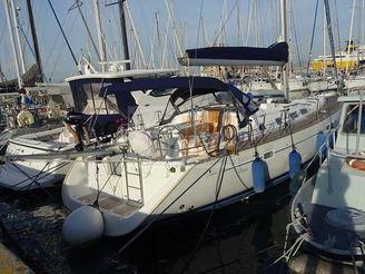 2003 Beneteau Oceanis Clipper 473