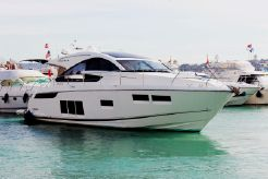 2015 Fairline Targa 48 GT