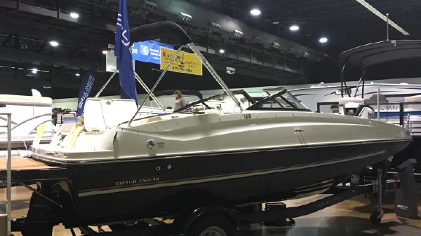 Bayliner 195DB
