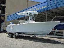 2021 Sea Hunt Ultra 239 SE
