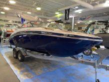 2012 Yamaha Boats 242 LTDS