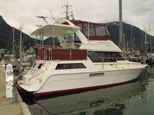 1994 Queenship Sedan Motoryacht