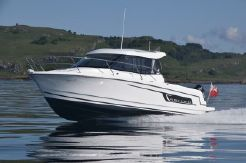 2015 Jeanneau Merry Fisher 755