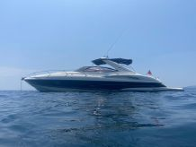 2005 Sunseeker Superhawk 40