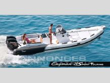 2020 Ranieri CAYMAN 28 SPOT TOURING