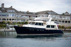 2011 Marlow Explorer 57E