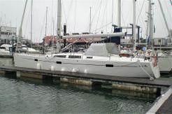 2011 Hanse 470