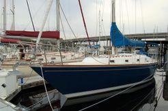 1984 Tartan 37 sloop