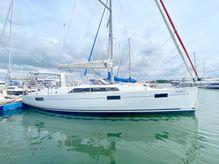 2016 Beneteau Oceanis 41.1