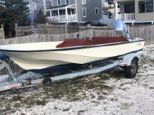 1984 Boston Whaler Super Sport 15