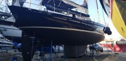 2003 Jongert Styled Custom Yacht