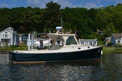 2000 C.w. Hood Wasque 26 Hardtop Cruiser