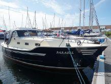 2005 Motor Yacht Broesder sloep 9.50