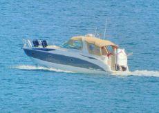2008 Bayliner 340