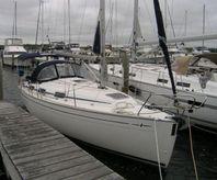 2007 Bavaria Cruiser