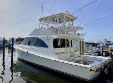 2005 Ocean Yachts 52 SS