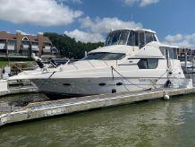 2000 Silverton 453 Motor Yacht