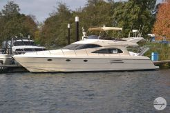 1999 Astondoa 54 GLX