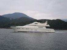 1998 Ferretti Yachts 80 RPH Motor Yacht