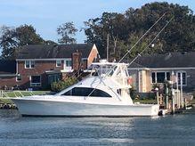 1999 Ocean Yachts 45 SS
