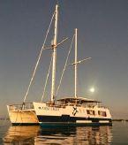 1985 Custom Charter Catamaran