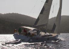 2013 Hanse 495