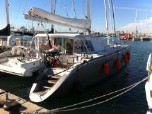 2002 Catamaran Cruisers 47 ALUMINIO