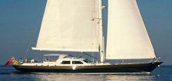 1998 Sensation Yachts Opus 73