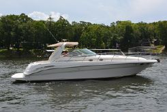 1999 Sea Ray 410 Express