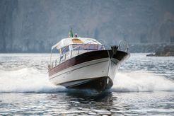 2015 Fratelli Aprea Sorrento 750 Open Cruise
