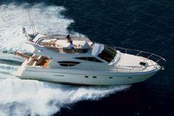 2007 Ferretti Yachts 460