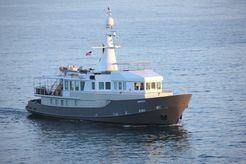 1990 Baltic Tug Converted Steel Tug