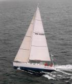 1996 J Boats J/160