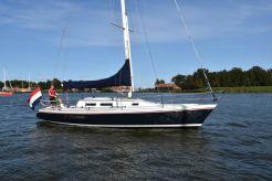 1991 J Boats J/39