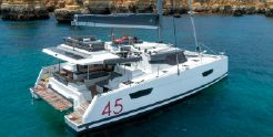 2022 Fountaine Pajot Elba 45