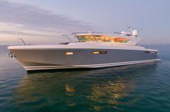 2013 Delta Powerboats Carbon 54
