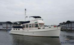 1991 Grand Banks 49 Motoryacht