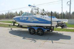 2021 Chaparral 21 SURF
