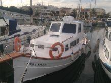1991 Menorquin Capeador Saura