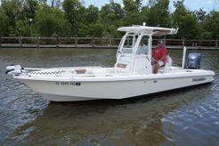 2012 Everglades 243 CC with Yamaha 300