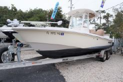 2012 Everglades 243 CC with Yamaha 300