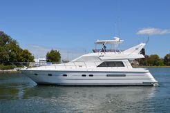 1997 Neptunus 55 Motor Yacht