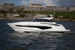 2020 Princess V50 Open