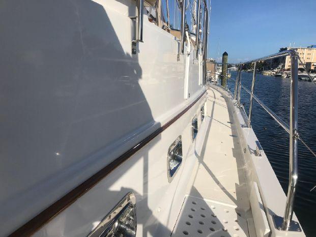 2011 Shannon Broker BoatsalesListing