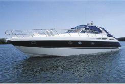 2005 Cranchi Mediterranée 50
